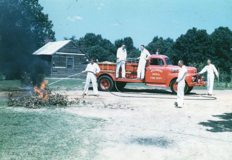 Dodge Wilson Nc >> Orange Rural Fire Department - Orange County, NC